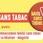 [SAOME] Lancement du #MoisSansTabac !