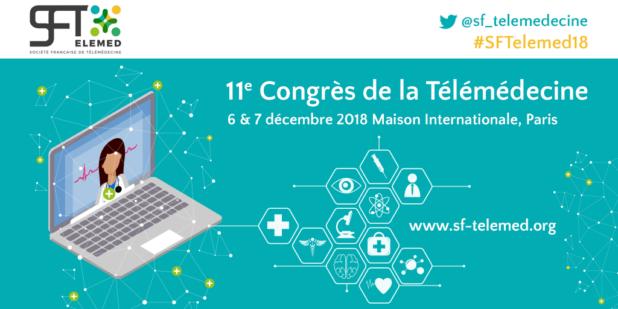 11eme congres telemedecine