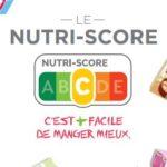 [SPF] Le Nutri-Score