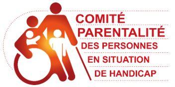 Capture comité parentalité des personnes en situation de handicap