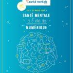 [18 au 31 mars 2019] 30ème édition des Semaines d'Information sur la Santé Mentale