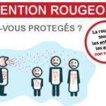 [ARS OI] Situation de la rougeole à La Réunion et à Mayotte