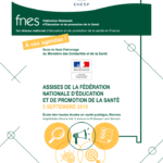 [5 septembre 2019] Assises nationales de la Fnes