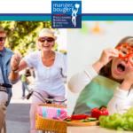 Lancement du 4ème Programme national nutrition santé 2019-2023