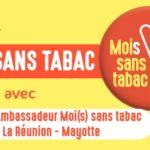 [SAOME] Lancement de la 4ème édition du #MoisSansTabac